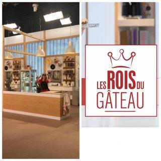 Le rois du gâteau, nouvelle émission sur M6