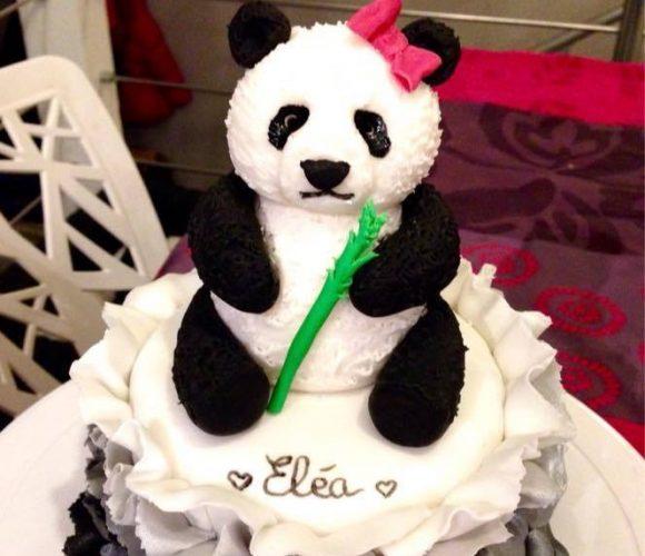 BB panda ? est né cette nuit alors….