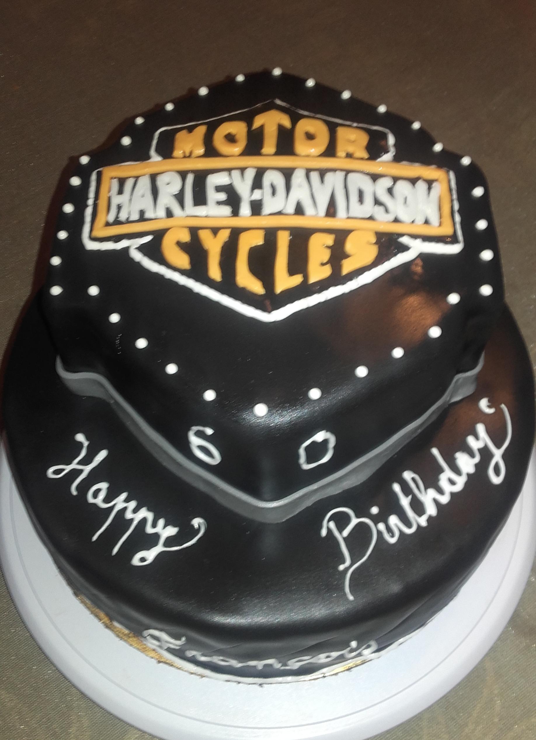 Fan de Harley Davidson