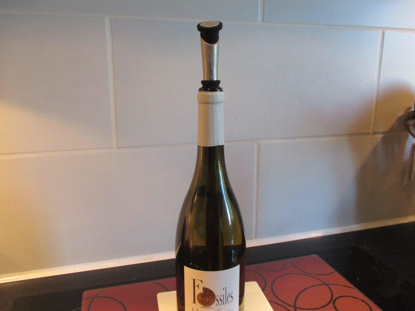 J 39 Ai Test Pour Vous Baton Refroidisseur A Vin Point