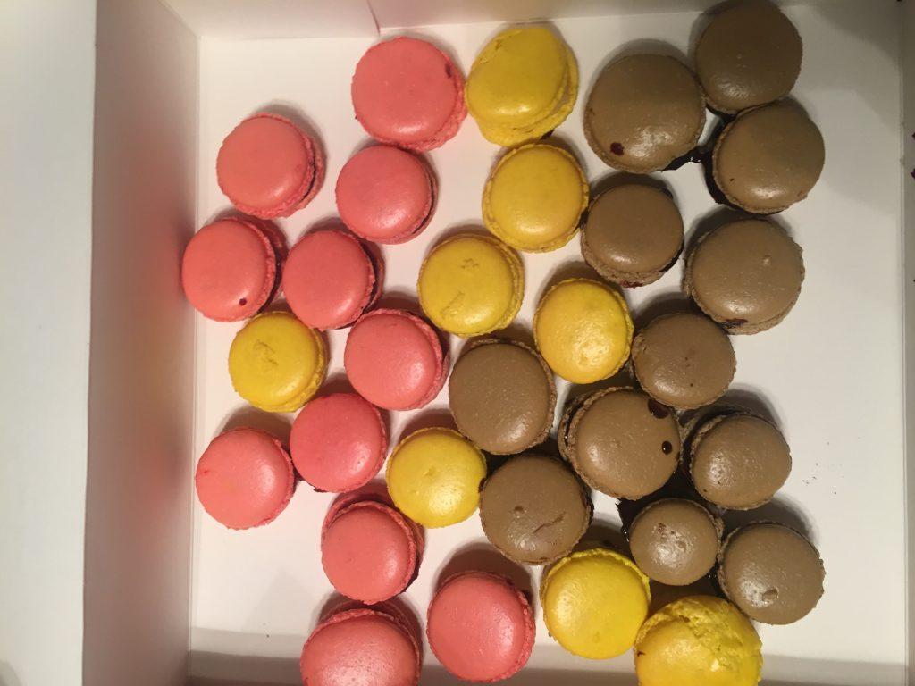 Atelier macarons avec carine blog z dio - Zodio chambourcy atelier cuisine ...