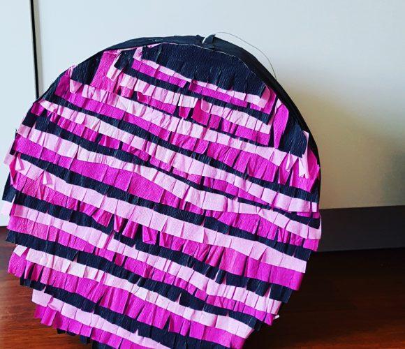 Piñata Maison