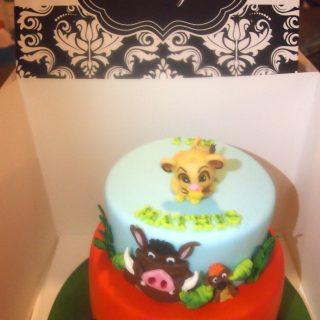 J'ai testé pour vous la boîte à gâteaux