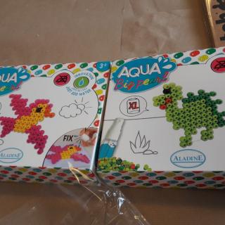 Aqua Pearl !!!!!
