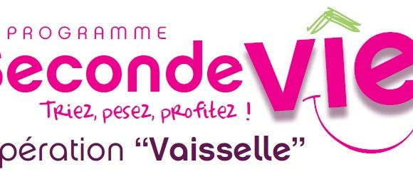 C'est le moment !! Ouvrez vos placards !! Et Direction les magasins Zôdio pour la nouvelle seconde vie «VAISSELLE» à partir du 1er octobre !!