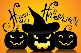 Concours du meilleur déguisement d'Halloween