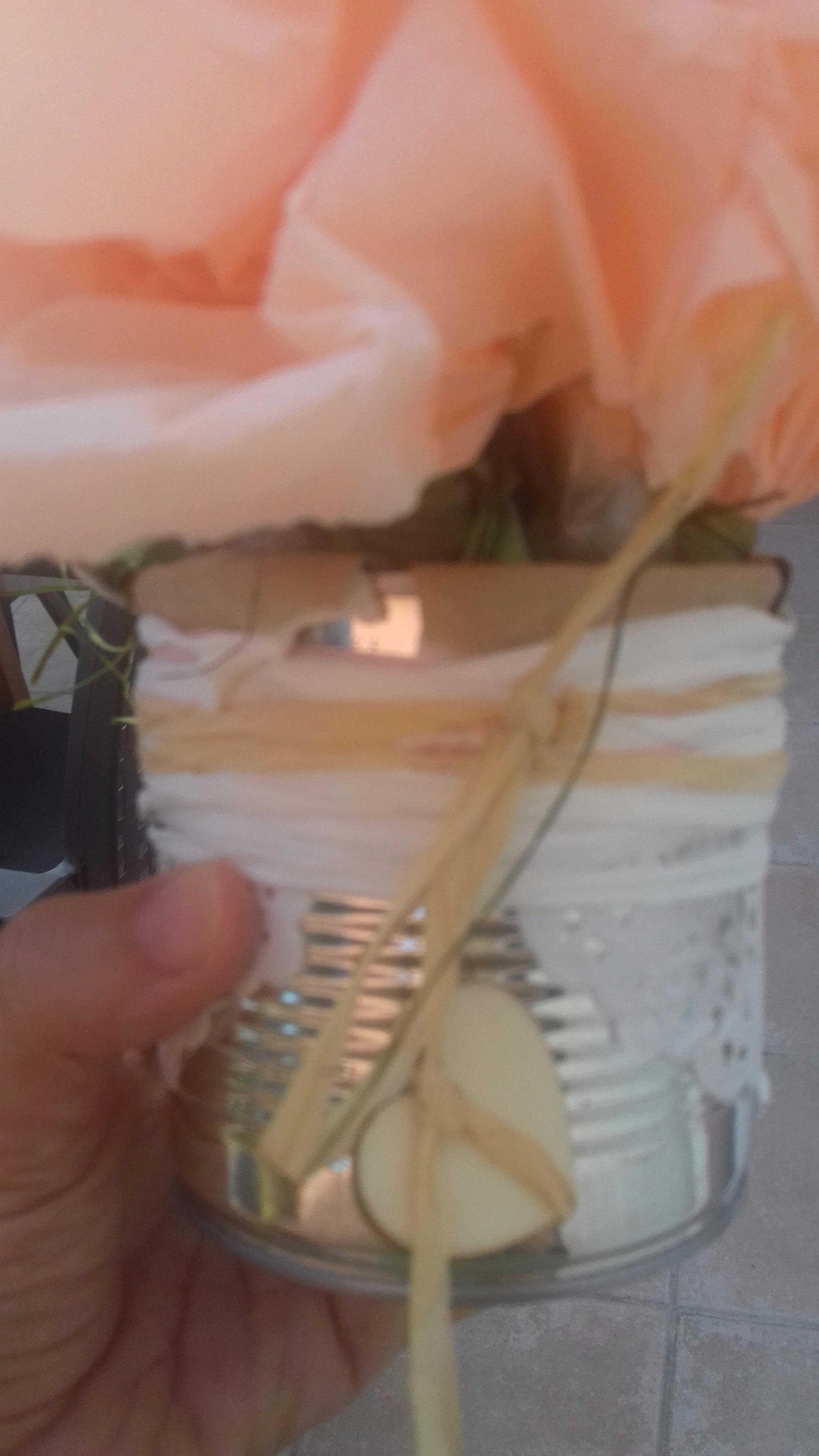 Vase à conservation longue durée ?
