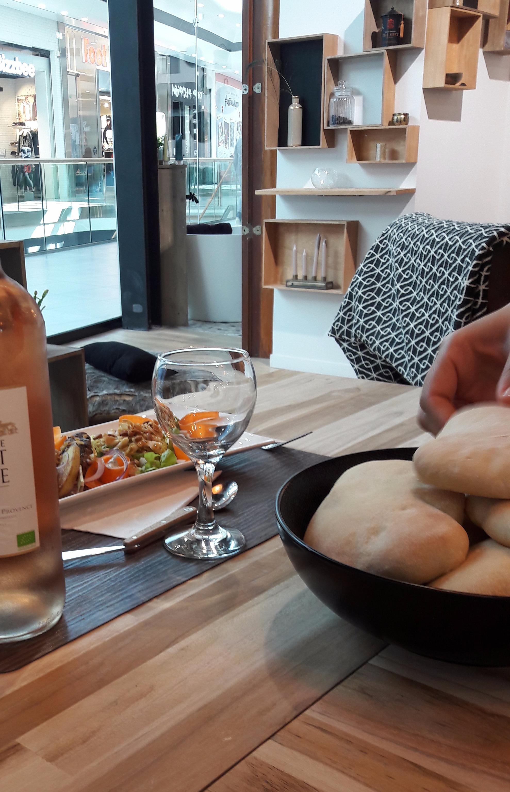 Atelier cuisine de Marc : Kefta coriandre :UN DÉLICE.