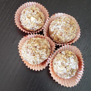 Atelier cuisine Energy Balls