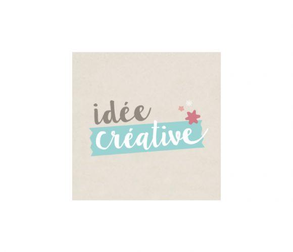 Calie, créatrice du Blog Idée Créative, vous propose des ateliers à Ze Fabrik Herblay