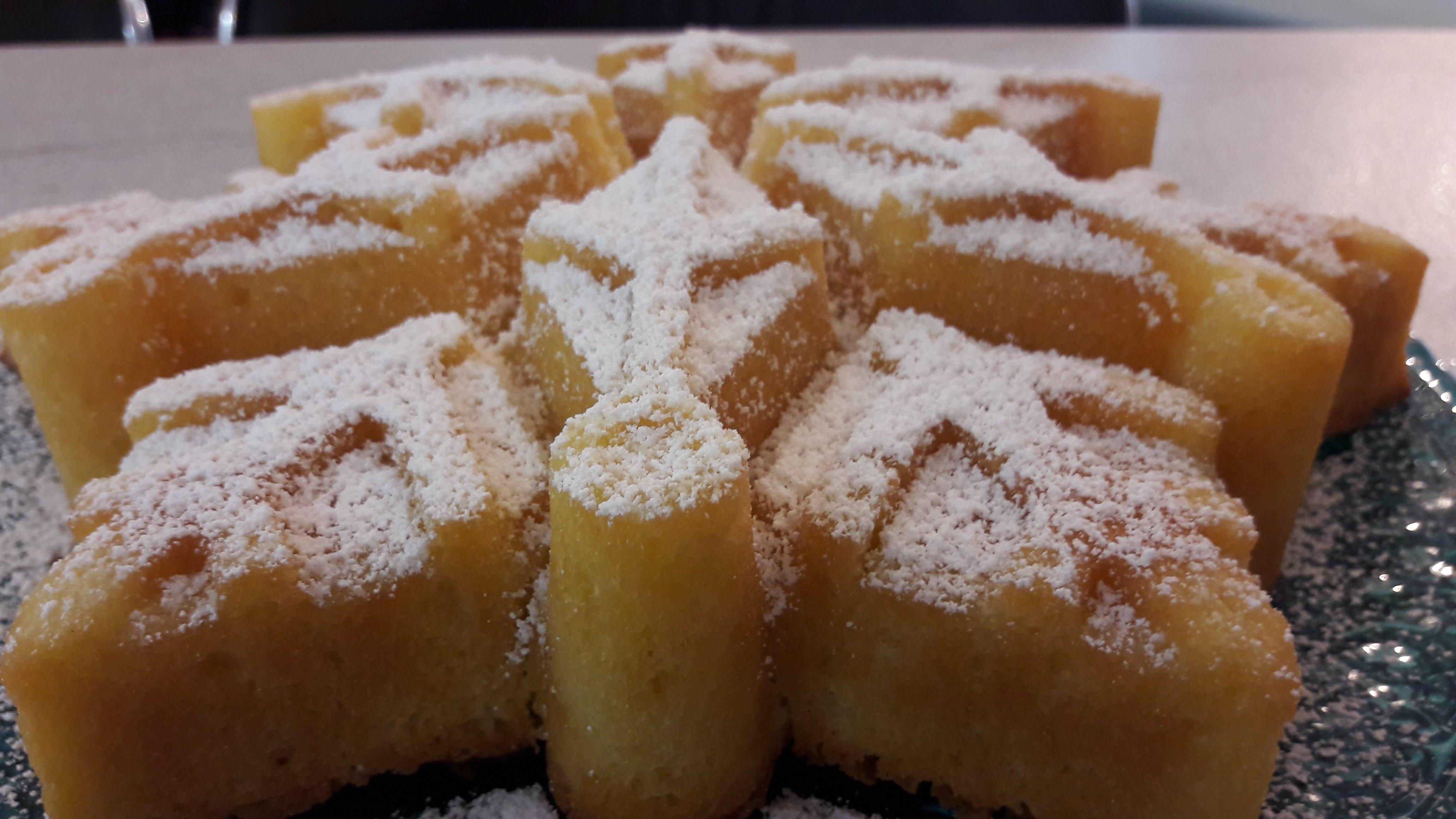 J'ai testé pour vous le Baking pan SNOWFLAKE de chez Nordic Ware