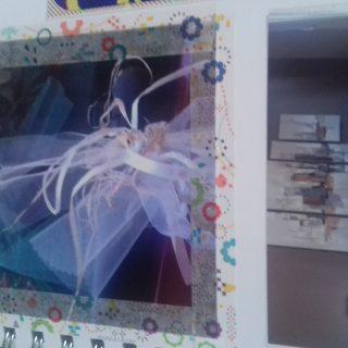 J'ai testé pour vous le masking tape MT fin tape fleurs romantiques