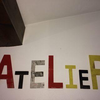 Quelques lettres...