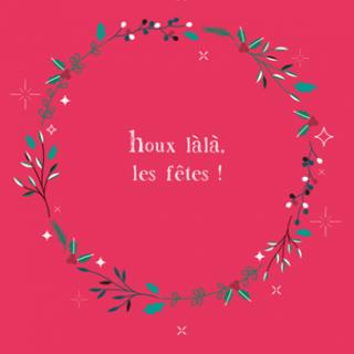 Soirée Privée Noël avant Noël vendredi 1er décembre 2017