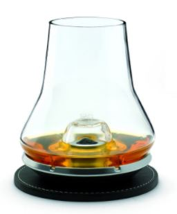 J'ai choisi pour MOI le verre à dégustation à Whisky LES IMPITOYABLES de Peugeot