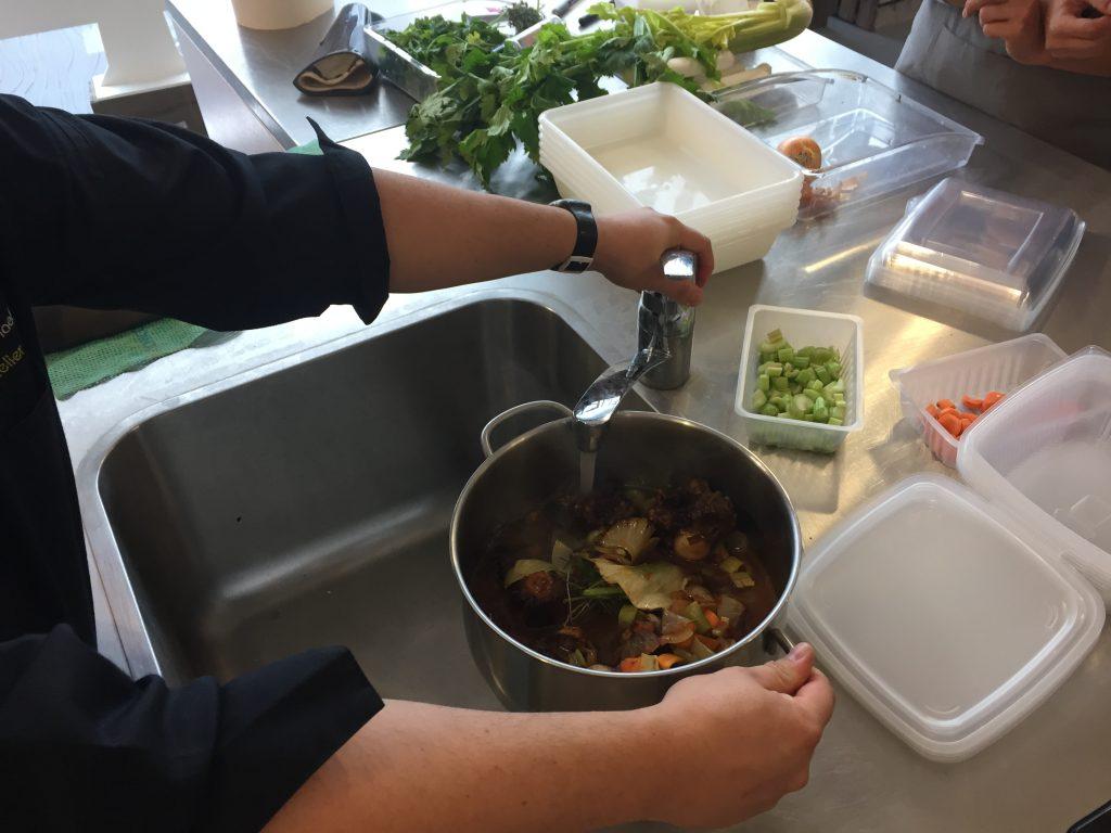 Atelier cuisine je d couvre les bases avec pierre blog - Zodio chambourcy atelier cuisine ...