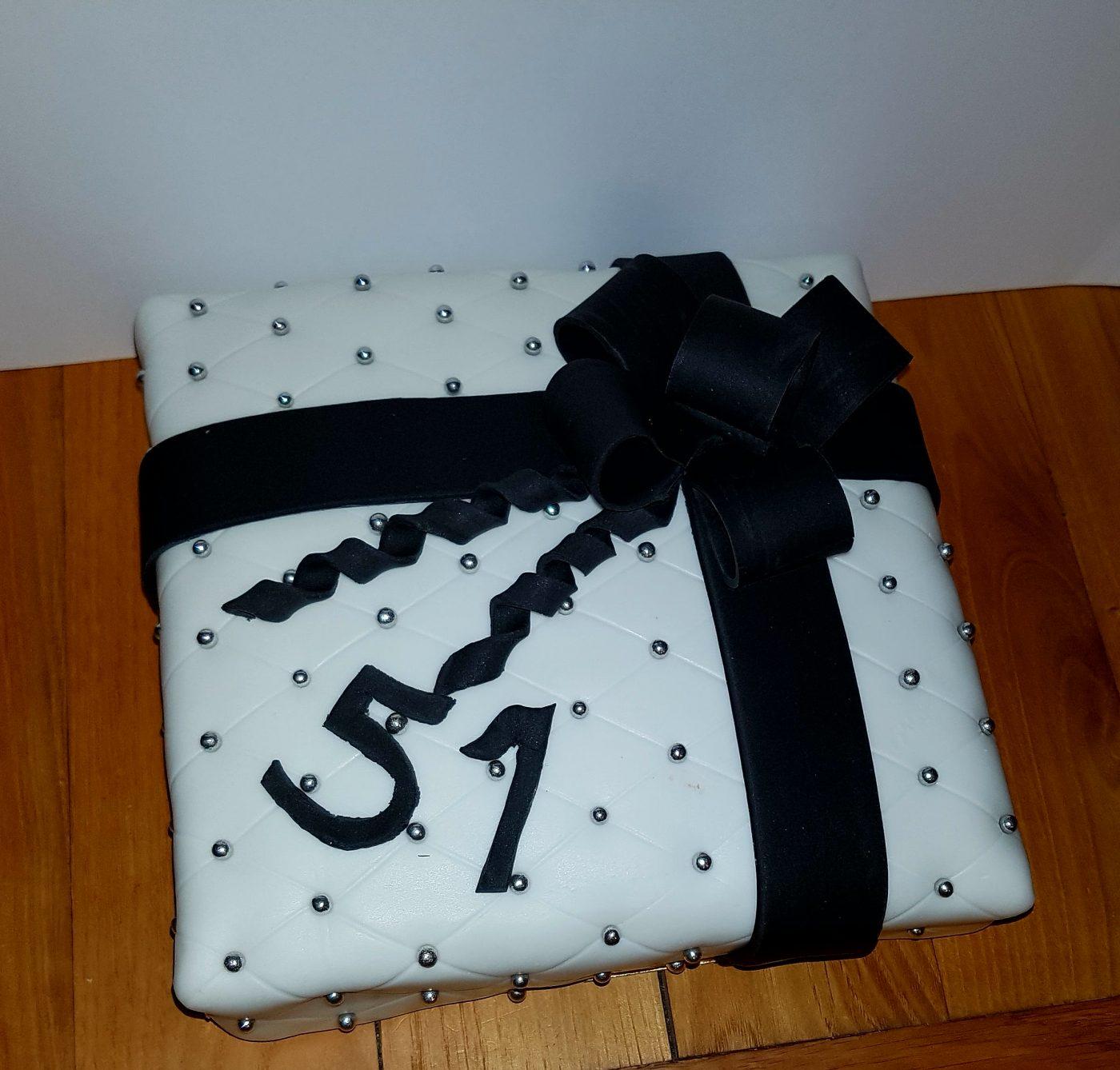 Un gâteau ou un cadeau ? ?