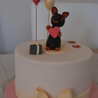 Happy birthday Filippa de la part de Creeper????