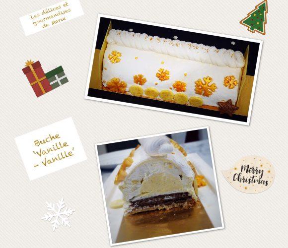 Mes desserts de Noël