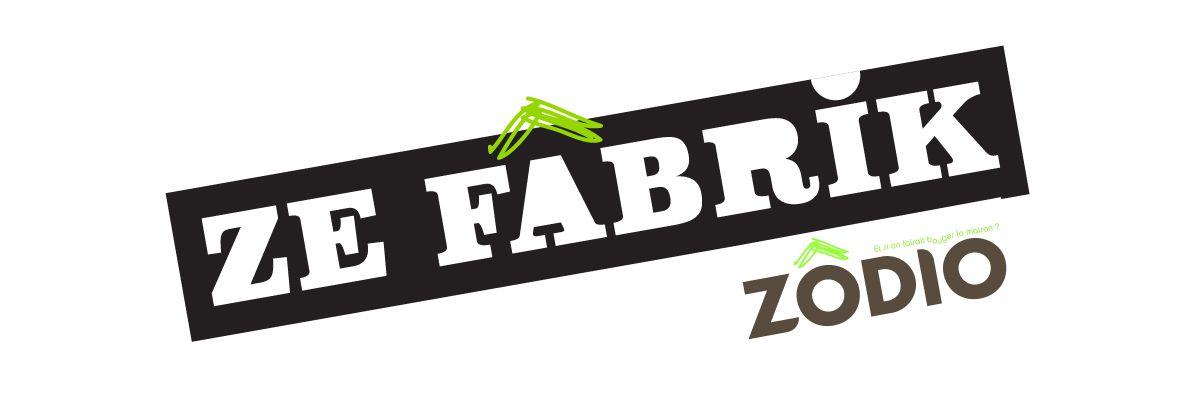 Ze Fâbrik by Zôdio, tu connais ? On te propose un job de rêve !