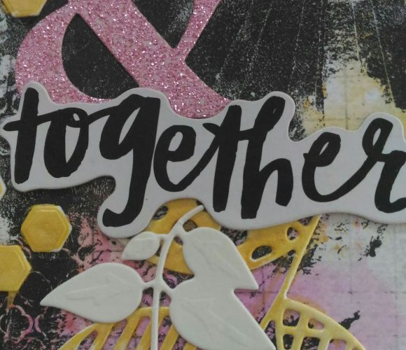 & together…