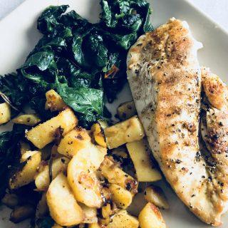 Mes vlogs plats cuisinés pour partager ma perte de poids