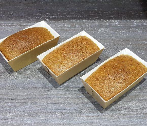 Pain d'épices aux 3 ingrédients