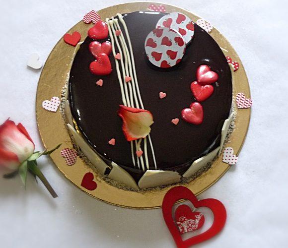 Délice gourmand 'Royal Love'