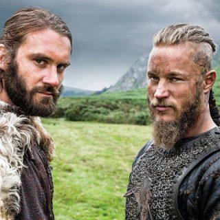 Avoir une Barbe de Viking !
