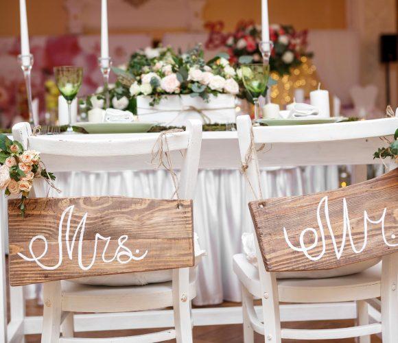 Journée du mariage??– Samedi 3 Mars 2018 –