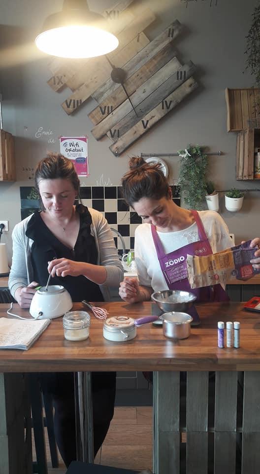 Atelier cosm tique blog z dio - Zodio chambourcy atelier cuisine ...