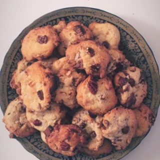 Cookies gourmands
