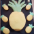 Macaron Ananas