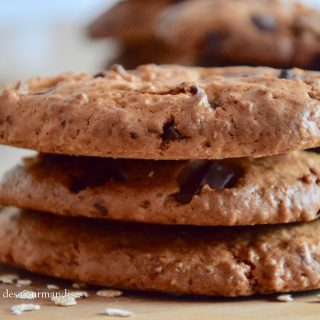 Cookies vegan !