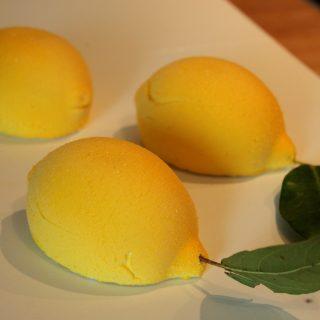 """""""Le Citron"""" du chef Cédric Grolet"""