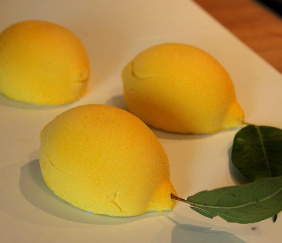 «Le Citron» du chef Cédric Grolet