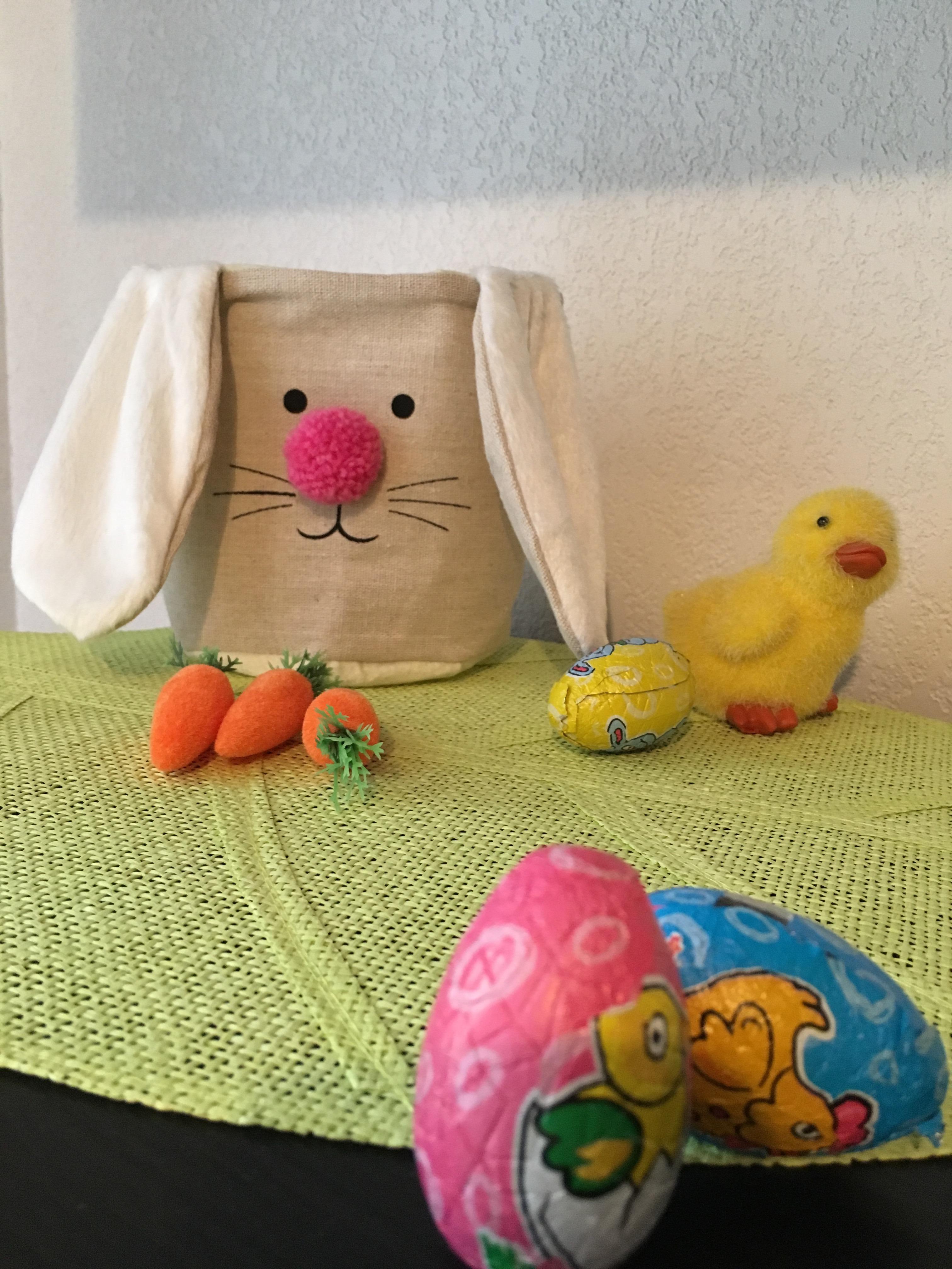 Encore un air de Pâques...