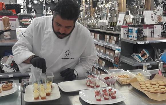 Tartelette aux fruits d'Ahmed des gourmandises d'Ahmed