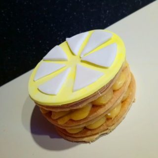 Mille et un citrons