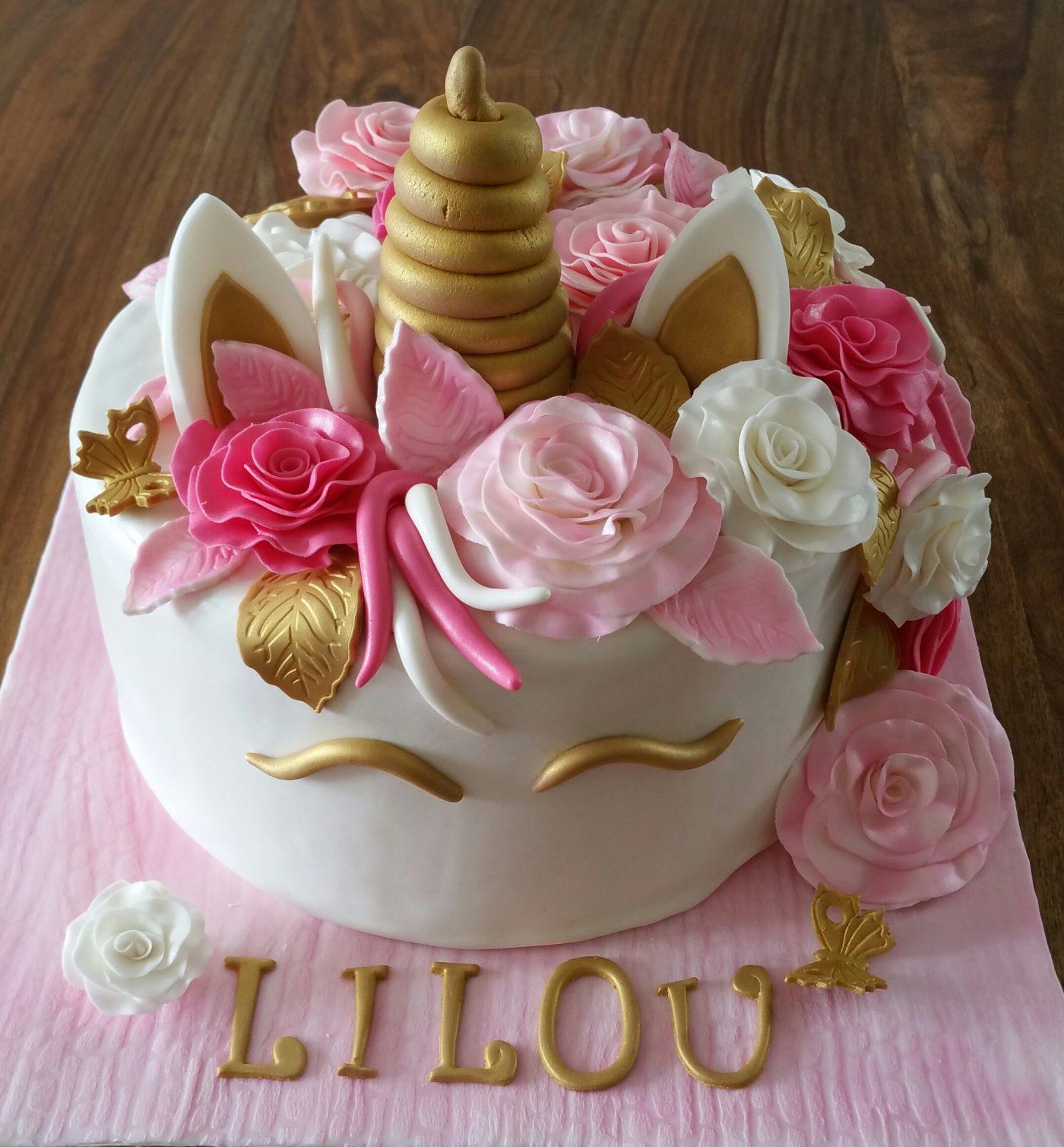 Licone Cake Design Blog Zodio