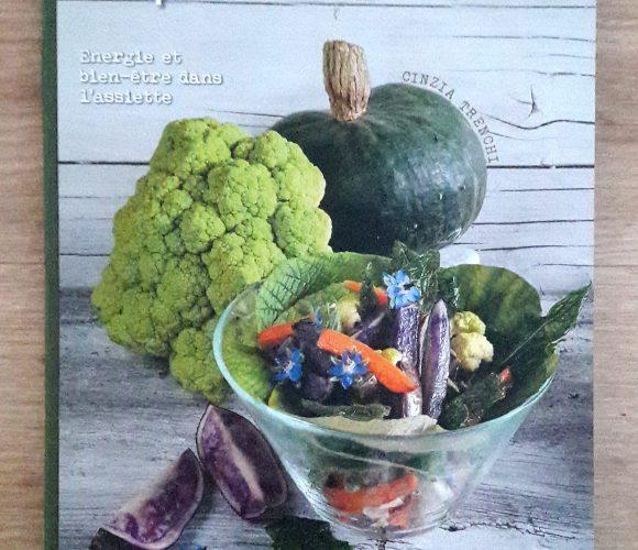 J'ai testé pour vous le livre «Super aliments» aux éditions White Star