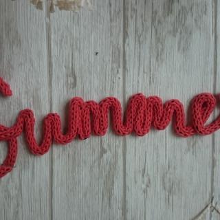 Le planning de cet été est en ligne !!!!