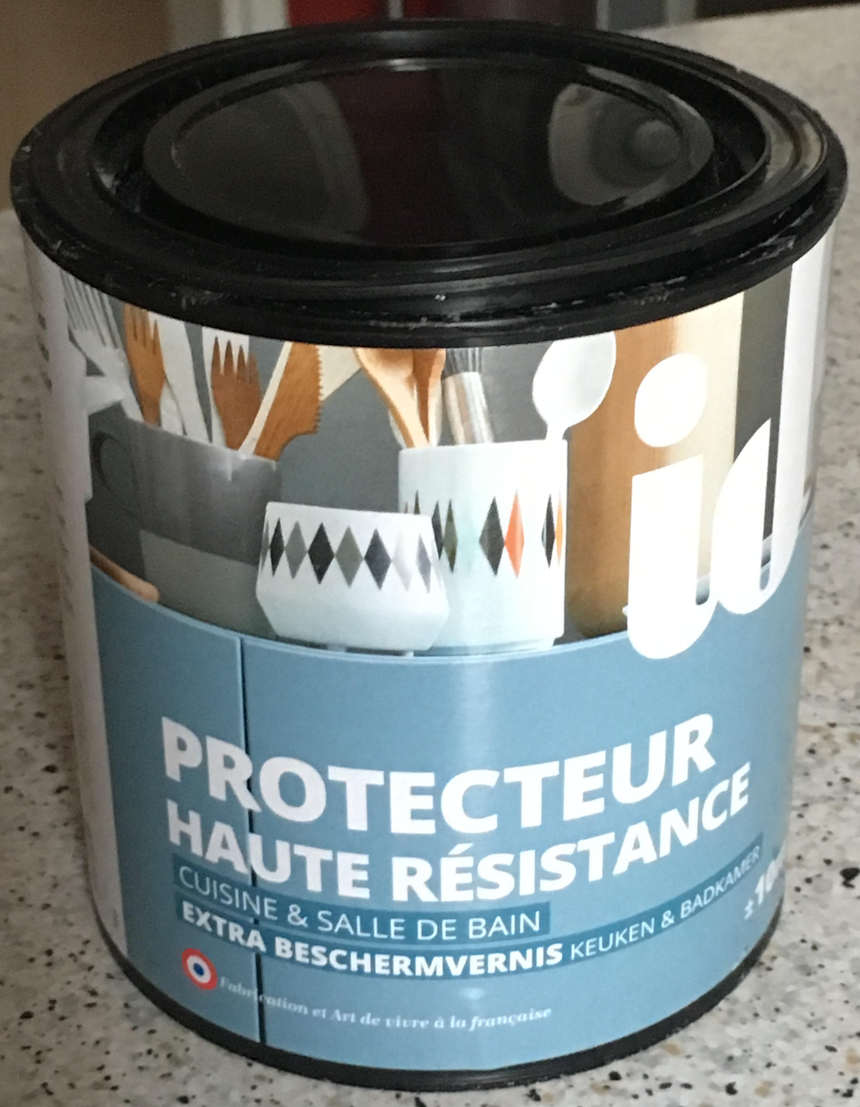 J'ai testé pour vous idParis Protecteur haute résistance