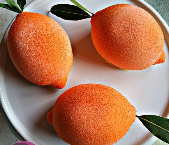 J'ai testé pour vous spray velour orange