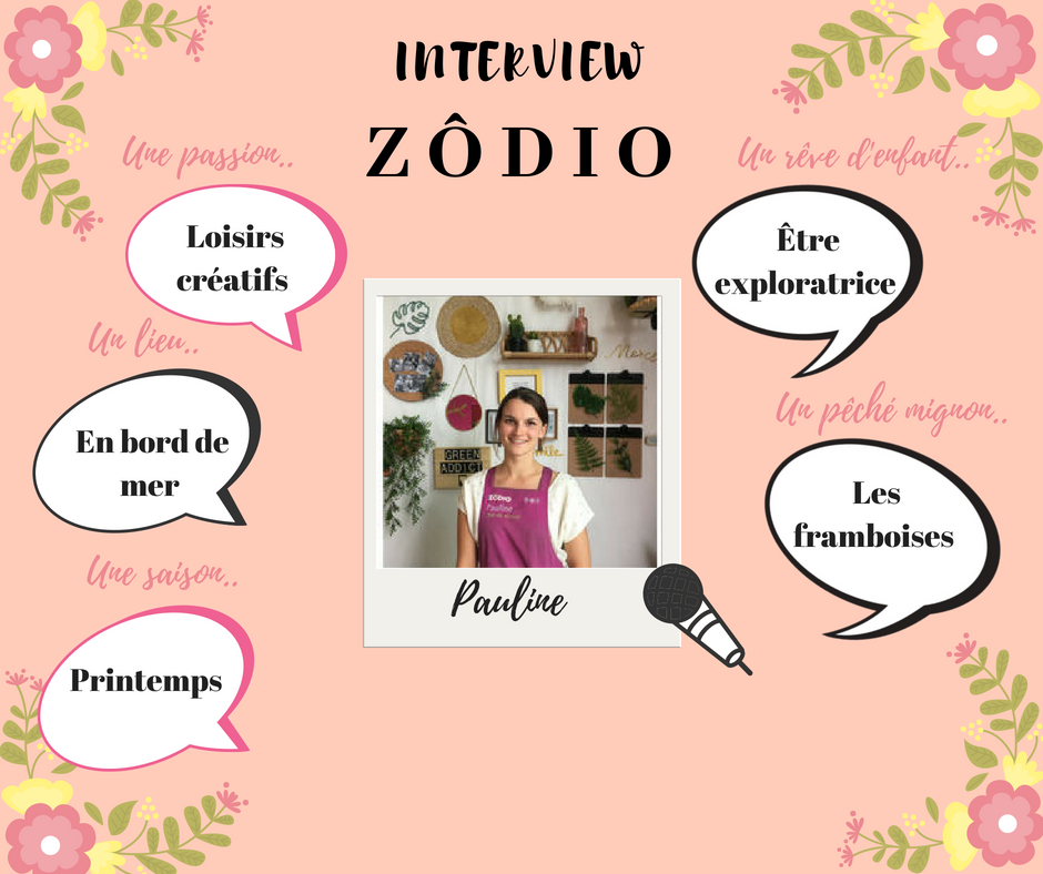 Interview Zôdio