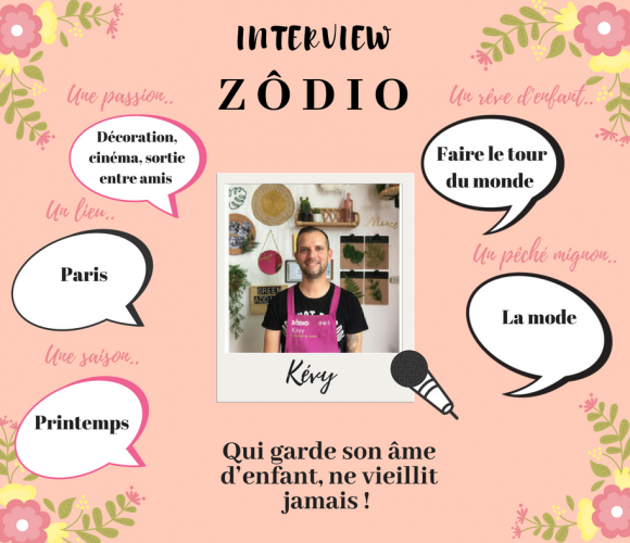 Interview Zodio