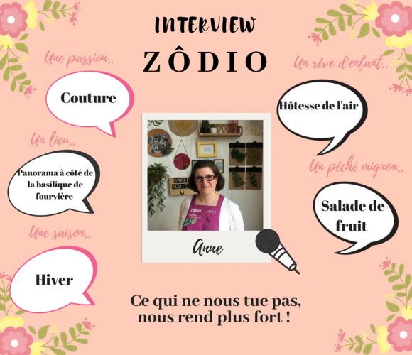 Interview Zodio