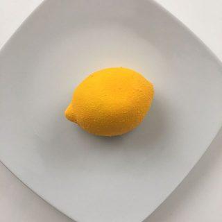 J'ai testé pour vous sILIKOMART - Plaque de 6 moules 3D citrons