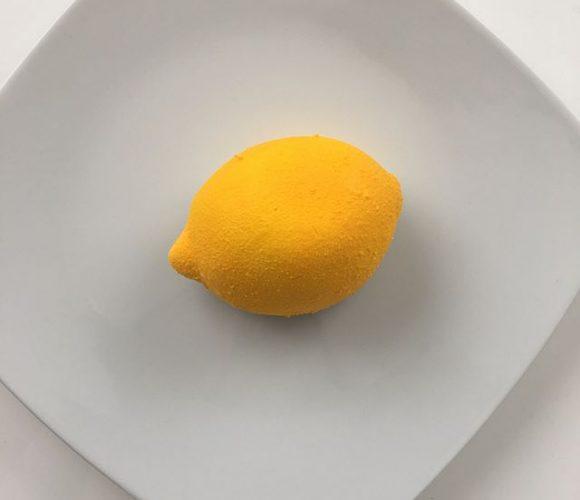 J'ai testé pour vous sILIKOMART – Plaque de 6 moules 3D citrons