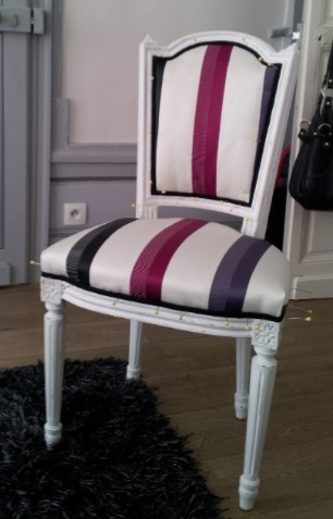 J'ai testé pour vous la peinture pour meubles à la caséïne Liberon